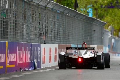 Mercedes specialist HWA enters Formula E 2018/19 with Venturi