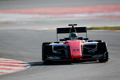 MP Motorsport wants to join the GP3 grid 'in style' at Barcelona