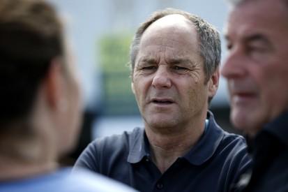 DTM boss Berger in disbelief at lack of manufacturer interest