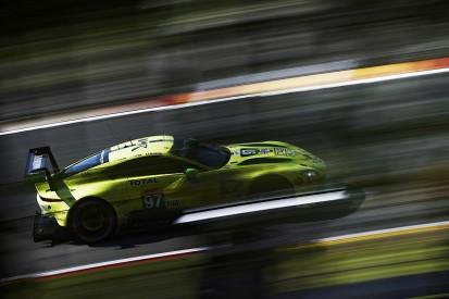 Aston Martin plans return to IMSA with new Vantage GTE