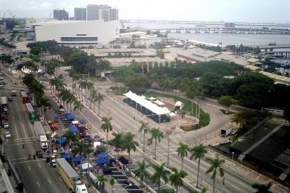 Miami Formula 1 grand prix plan set for crucial vote on Thursday