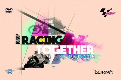 Racing Together DVD review - looking at MotoGP through the ages