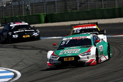 Audi and BMW need DTM rules clarity beyond '19 for long-term future