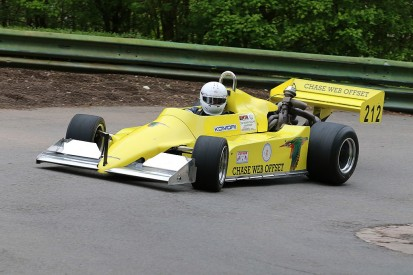 Prescott hillclimb to honour 80th anniversary with record holders