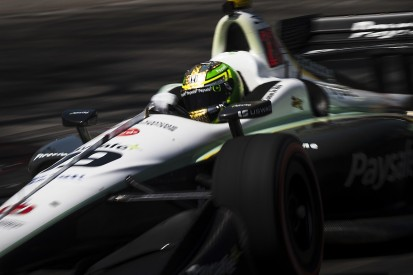 DCR gives Claman de Melo injured Fittipaldi's Indy road course seat