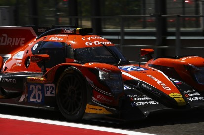 G-Drive looking at more WEC superseason entries after Spa LMP2 win