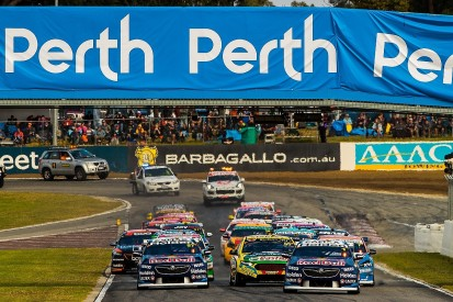 Frontrunning Supercars drivers support NASCAR-style grid system