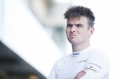 Williams's Rowland to make GT debut at Silverstone Blancpain round