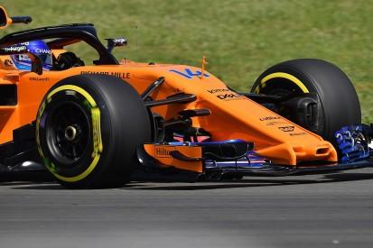 Formula 1: Details of new McLaren upgrade revealed at Spanish GP