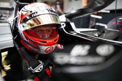 Spanish GP: Magnussen reprimanded for 'dangerous' FP1 Leclerc block