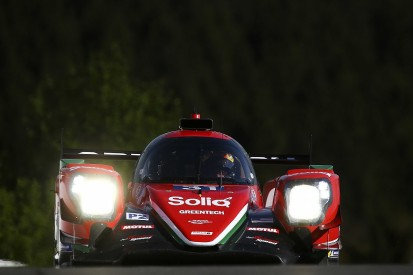 Ex-F1 driver Maldonado wants 'reset' after tough WEC debut at Spa