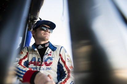 IndyCar driver Conor Daly to make NASCAR debut at Road America