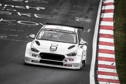 WTCR Nurburgring: Hyundai's Bjork grabs second pole, Vervisch P2