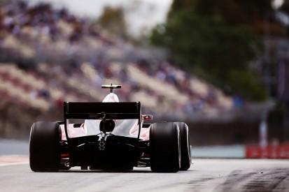 Formula 2 car start fix introduced, drivers say it's 'very tricky'