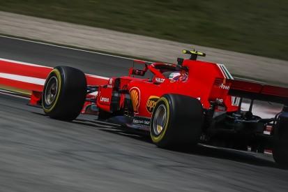 Spanish GP: Ferrari changes Raikkonen's F1 engine after FP2 problem