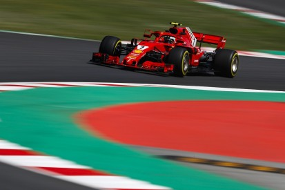 Ferrari F1 drivers explain switching to soft tyres for Spain Q3