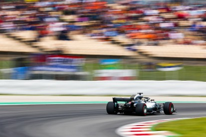 Formula 1: Pirelli tyre change wasn't to favour us says Mercedes
