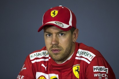 Formula 1's aero flip-flopping is comical says Sebastian Vettel
