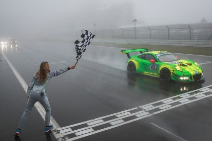 Porsche claims 12th Nurburgring 24 Hours win in nail-biting climax