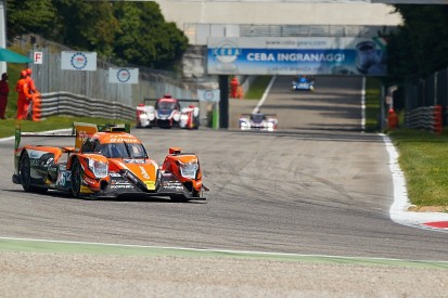 Vergne takes debut ELMS victory for with G-Drive at Monza