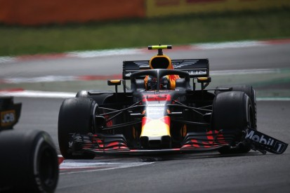 Verstappen surprised wing damage didn't cost him more in Spanish GP