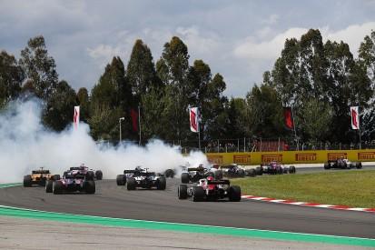Grosjean handed three-place Monaco grid penalty for first-lap crash