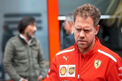 Sebastian Vettel says drivers are abusing F1 VSC system loophole