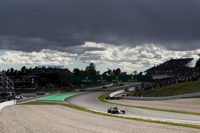 Lewis Hamilton used Spanish Grand Prix win as 'test bench'