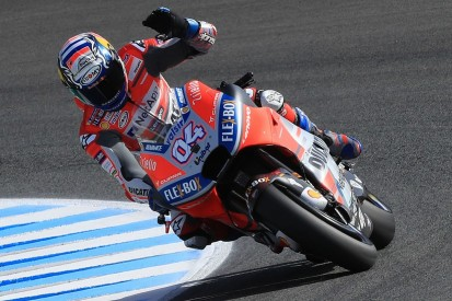 Ducati promises 'answer' on Dovizioso MotoGP contract talks by June