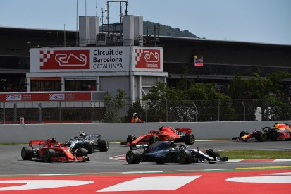 Spanish Grand Prix a 'lottery' without F1 tyre adjustment - Pirelli