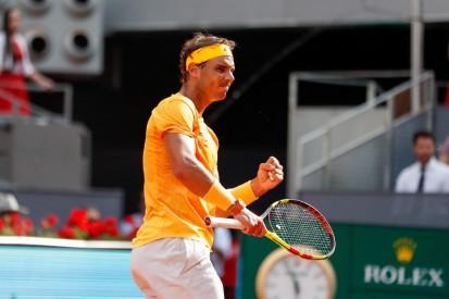 Tennis star Rafael Nadal named as starter of 2018 Le Mans 24 Hours