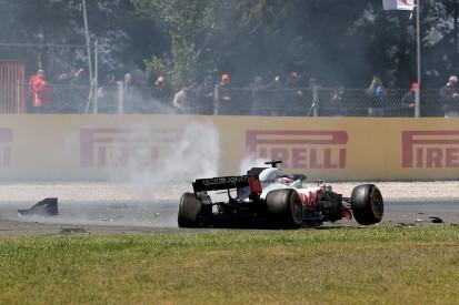 F1 video: Was Romain Grosjean's Spanish GP penalty harsh enough?