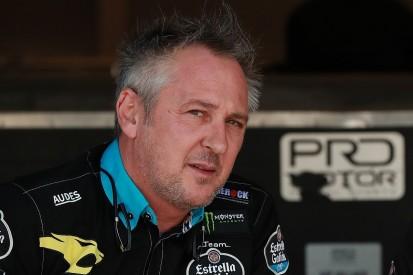 Marc VDS MotoGP boss Batholemy refutes exit amid owner rift claims