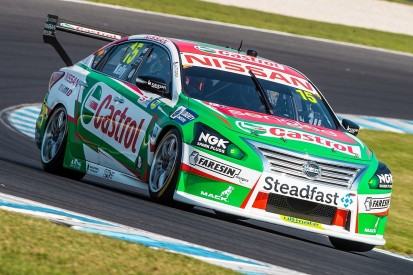 Nissan to end works Supercars programme after 2018 season