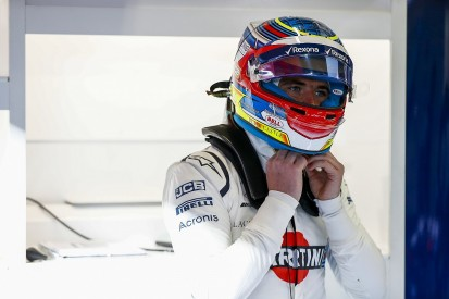 Oliver Rowland hopes to persuade Williams F1 team to 'take a punt'