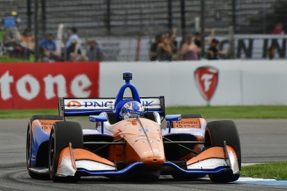 Scott Dixon explains Ganassi's struggles in 2018 IndyCar season