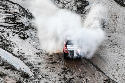Dakar Rally 2019 route delayed as Chile pulls out
