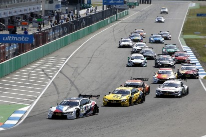 Promoted: DTM gets free-to-air UK TV deal with FreeSports