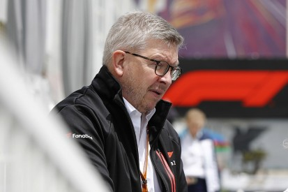 Ross Brawn apologises for problematic F1 TV debut at Spanish GP