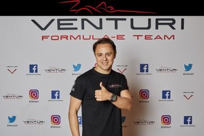Ex-Formula 1 driver Felipe Massa secures Venturi Formula E drive