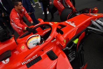 Ferrari Formula 1 team's tech push goes beyond banned winglets