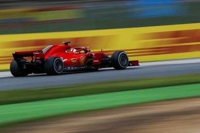 Three weaknesses for Ferrari F1 team to fix, says Sebastian Vettel