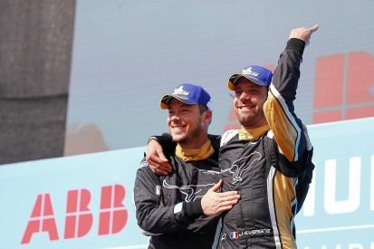 Lotterer will support Techeetah FE team-mate Vergne's title bid