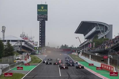 FIA wants F2 start fix assurance before clutch system use in Monaco