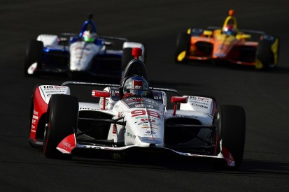 Indy 500 practice: Marco Andretti fastest in Wednesday session
