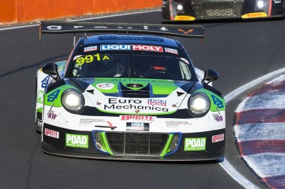 Porsche enters extra car with Craft-Bamboo for Suzuka 10 Hours GT race