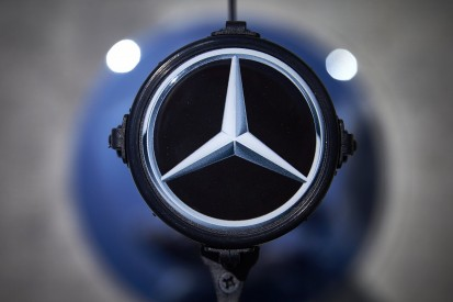 Mercedes reveals first details of FE project, to have F1 team support