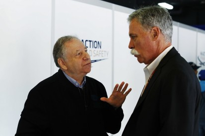 Jean Todt defends 'miracle' F1 rule changes agreed for 2019