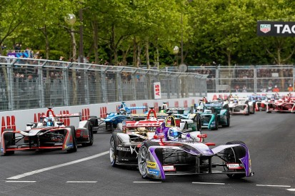 Formula E reveals 10-year deal to race in Saudi Arabia from 2018/19
