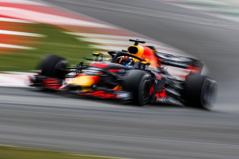 Daniel Ricciardo suggests F1 should use hypersoft tyre at every GP